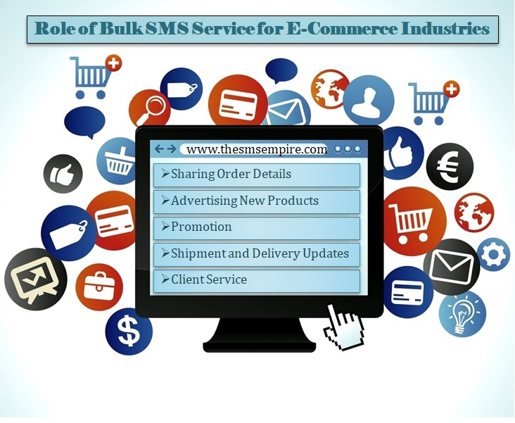 Bulk SMS Services in Bangalore